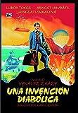 Una Invención Diabólica [DVD]