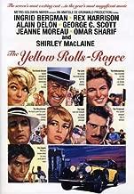 Yellow Rolls Royce, The (DVD)