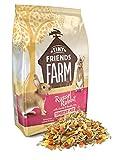 Rabbit Foods