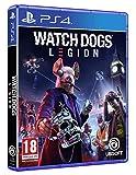Zoom IMG-1 watch dogs legion playstation 4