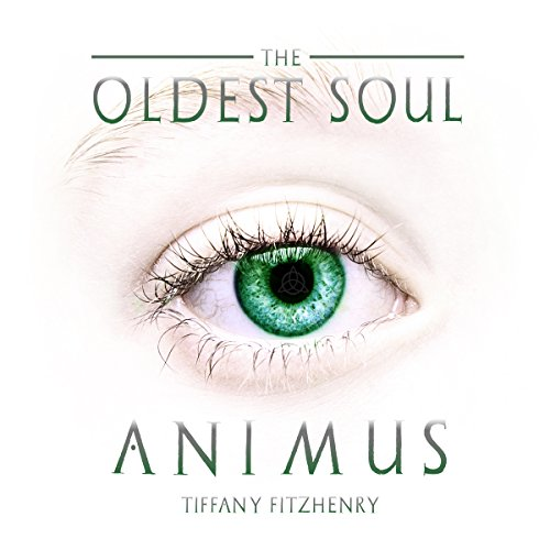 Animus audiobook cover art