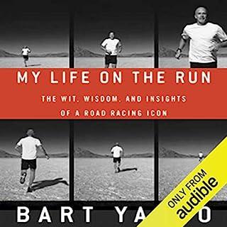 My Life on the Run Titelbild
