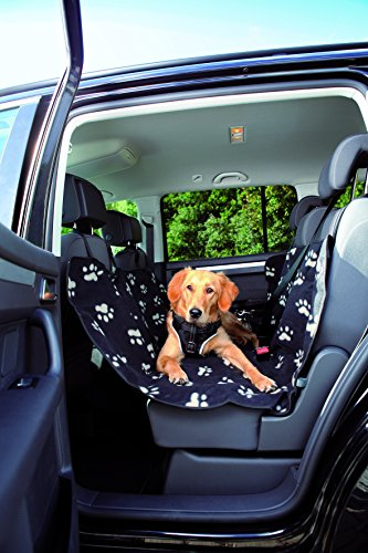 Trixie 13234 Vehicle Interior Covering/Accessory Seat Animal Protector