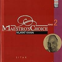 Maestro's Choice, Vol. 2