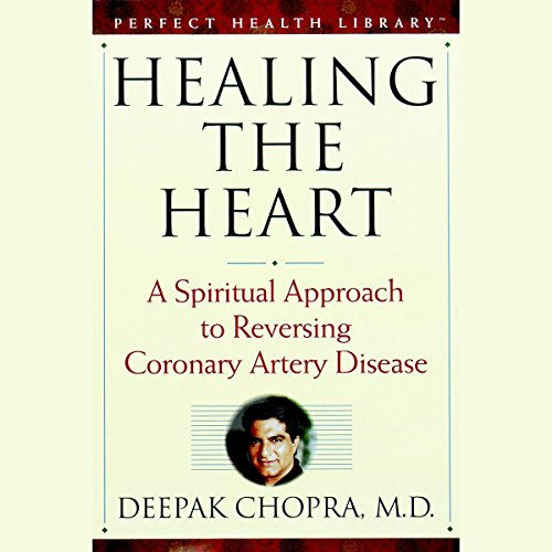 Healing the Heart  Audiolibri