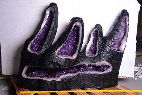 Amethyst stone, Amethyst, stone, amethyst, minerals, EX quality, am00306