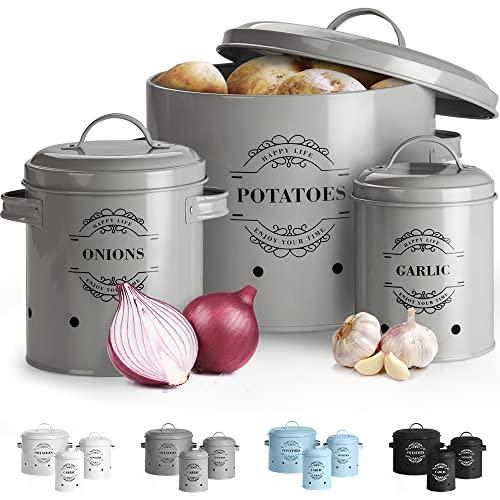 Virklyee Kartoffeltopf Bild