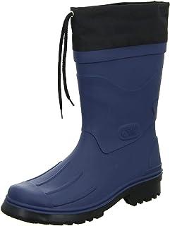 Bockstiegel Wellington boots in plus sizes