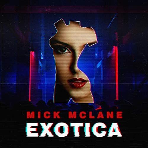 Mick Mclane