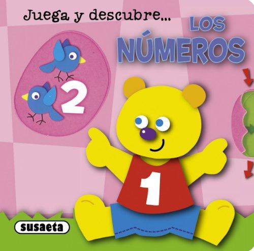 Los Números (Juega y descubre...)