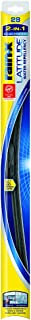 Rain-X 5079282-2 Latitude 2-in-1 Water Repellency Wiper Blade - 28-inches