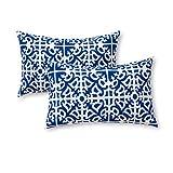 Greendale Home Fashions Patio Furniture Pillows