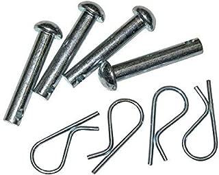 LTD 4 PK 132673 Shear Pins Inc 3146R Clips Craftsman Poulan