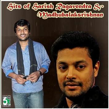 Hits of Harish Ragavendra & Madhubalakrishnan