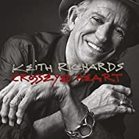 Crosseyed Heart by KEITH RICHARDS (2015-09-18)