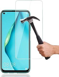 Lapinette Glas Skärmskydd Kompatibelt med Huawei P40 Lite E - 2 Pack - Skärmskydd i Härdat Glas - Härdat Glasskyddsfilm - ...
