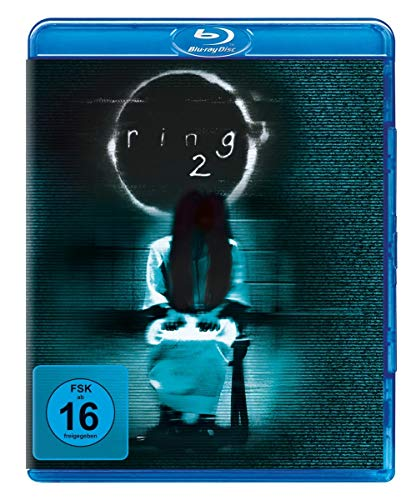 Ring 2 [Blu-ray]