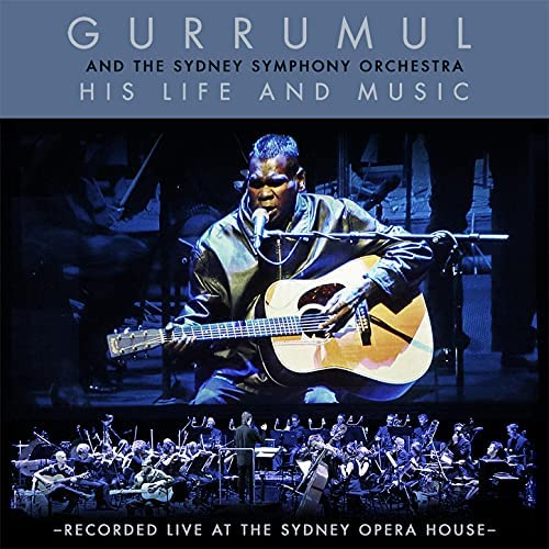 Gurrumul & Sydney Symphony Orchestra