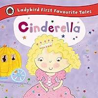 Ladybird First Favourite Tales Cinderella