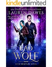 Bad Wolf: A Snarky Paranormal Detective Story (A Cat McKenzie Novel Book 4)