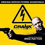 Crank High Voltage (Original Motion Picture Soundtrack)