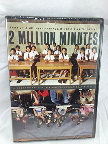 2 Million Minutes: A Documentary Calculating the Educational Divide