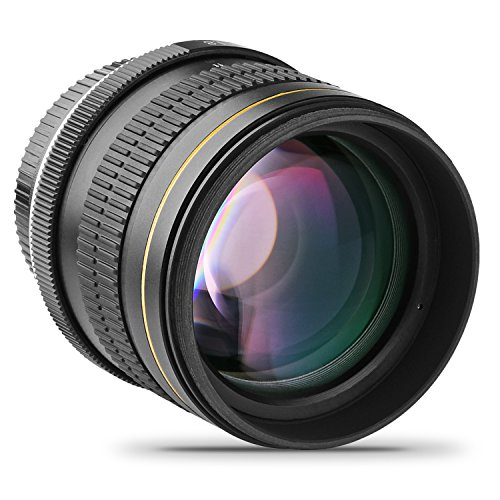 D5200 D810 D5600 D7200 Df D800 Opteka .35x HD Wide Angle Fisheye Lens with Macro Kit for Nikon D5 D4 D5500 D3300 and D3200 Digital SLR Cameras D3400 D750 D5300