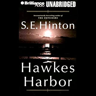 Hawkes Harbor cover art