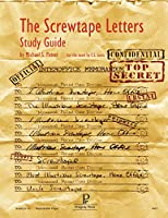 The Screwtape Letters Study Guide 1586093827 Book Cover