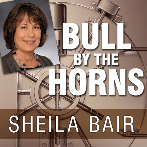 Bull by the Horns audiobook cover art