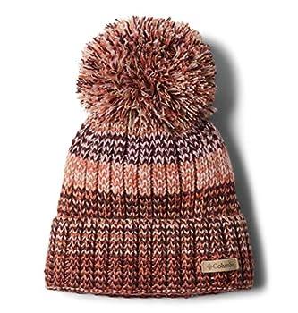 Columbia Women s Winter Blur Beanie II Nova Pink One Size