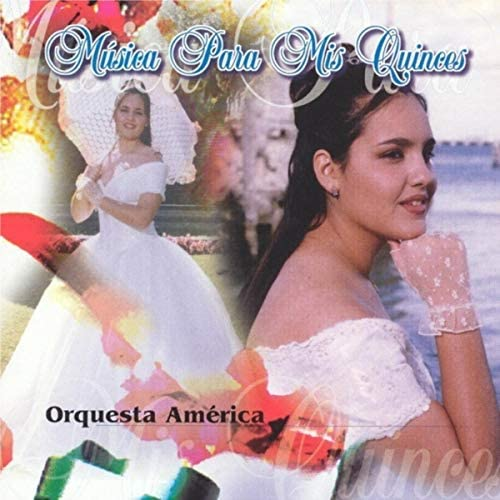 La Orquesta De America