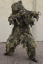 Mil-Tec Anti-fire Ghillie Suit 4-delig