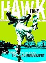 tony hawk biography book