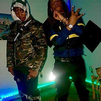 Lust (feat. Malikk Omar & BeezoGxng)