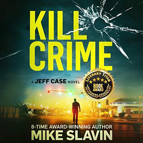 Kill Crime cover art