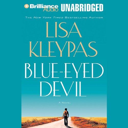 Blue-Eyed Devil cover art