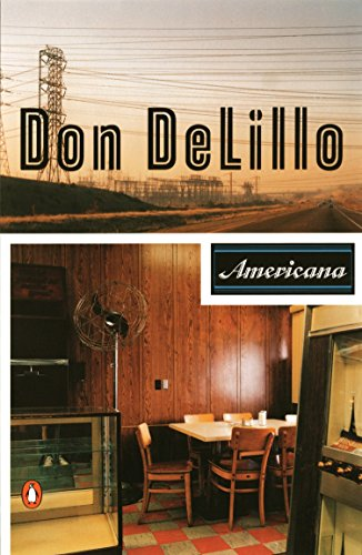 Compare Textbook Prices for Americana Contemporary American fiction Reprint Edition ISBN 9780140119480 by DeLillo, Don