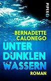 Image of Unter dunklen Wassern: Kriminalroman