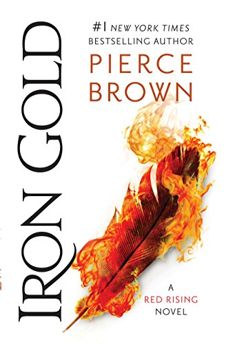 Iron Gold (Red Rising Series Book 4)