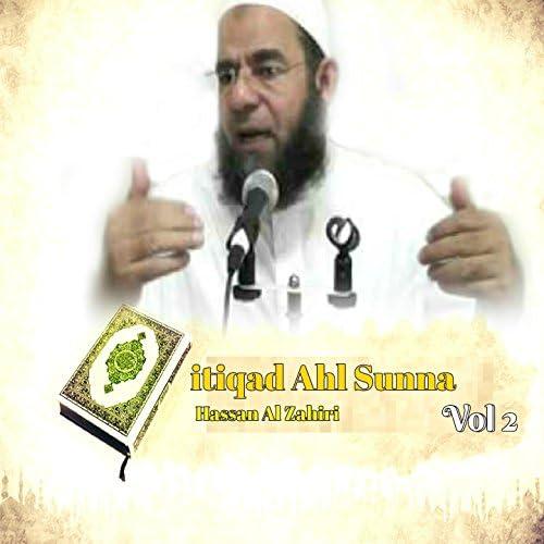 Hassan Al Zahiri