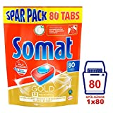 Somat Spülmaschinen-Tabs 12 Gold