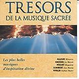 Trésors de la musique sacrée (Co...