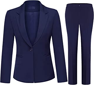Best female pants suit Reviews