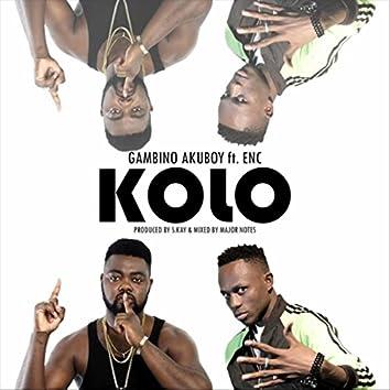 Kolo (feat. Enc)