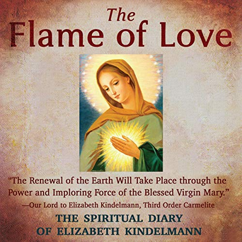 The Flame of Love cover art