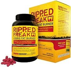 Best ripped freak 2.0 side effects Reviews