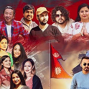Mero Desh Nepal