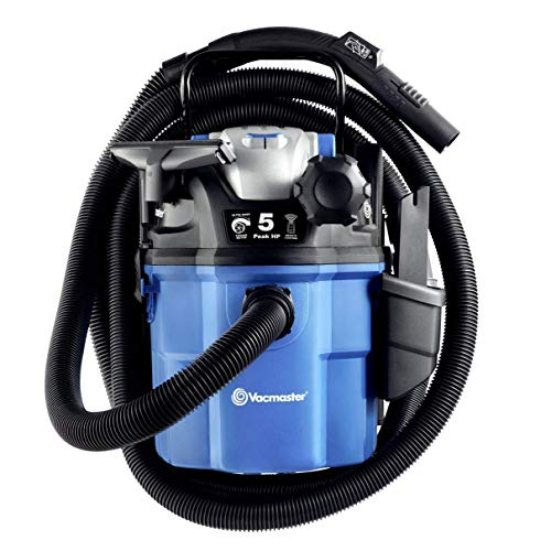 Vacmaster VWM510 Wet Dry Car Shop Vacuum Cleaner