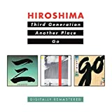 THIRD GENERATION / ANOTHER PLACE / GO